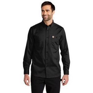 Carhartt® Rugged Professional Series Long Sleeve Shirt