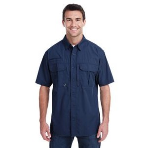 DRI DUCK Men's Utility Shirt