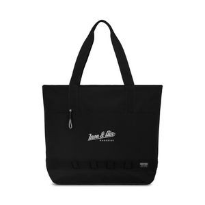 Heritage Supply Highline Computer Tote - Black