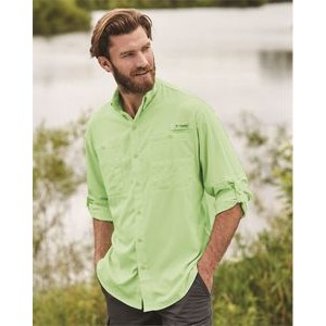 Columbia Tamiami™ II Long Sleeve Shirt